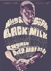 blackmilk