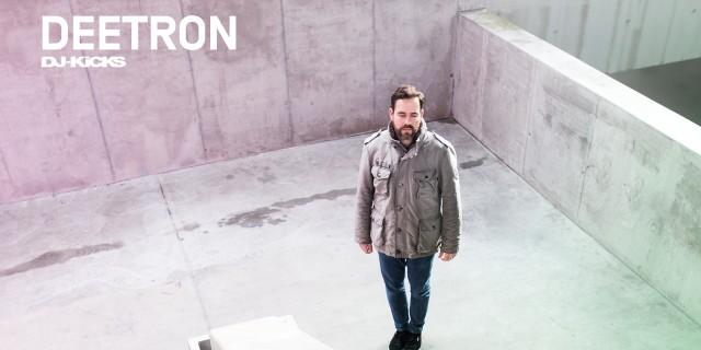 Deetron - DJ Kicks tour
